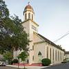Central Baptist Church, Charleston
