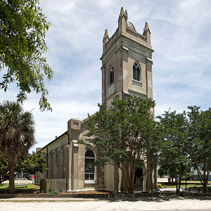 Stella Maris Catholic Church, Sullivan's Island