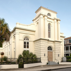 Mount Zion A.M.E. Church, Charleston