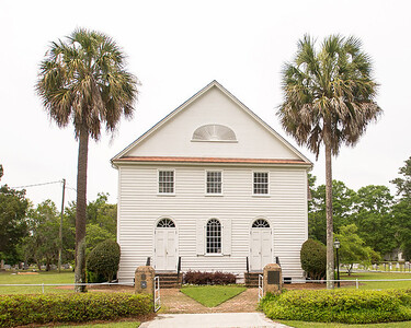 John's Island Presbyterian Church, John's Island