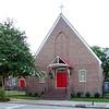 Calvary Episcopal Church, Charleston