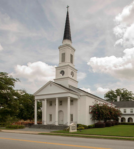 Limestone Presbyterian Church, Gaffney