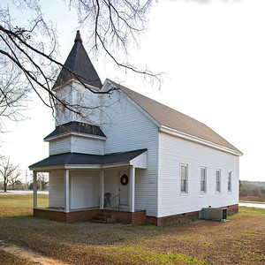 Mount Tabor United Methodist Church