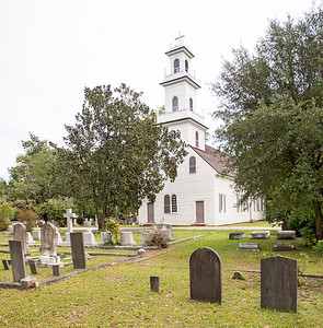 St. David's Episcopal Church, Cheraw