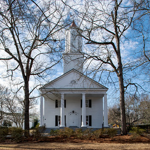 First Methodist Church, Cheraw