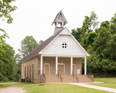Wesley United Methodist Church, Summerville