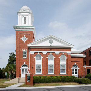 Edgefield First Baptist Church