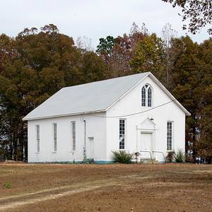 Mount Olivet Presbyterian Church, Winnsboro