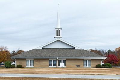 Church of Jesus Christ Latter Day Saints, Ridgeland