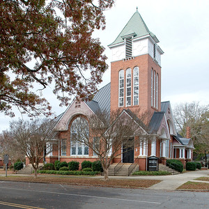 Bethel Church, Winnsboro