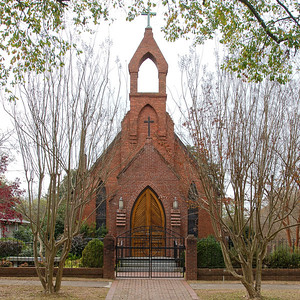 St. John's Episcopal Church, Winnsboro