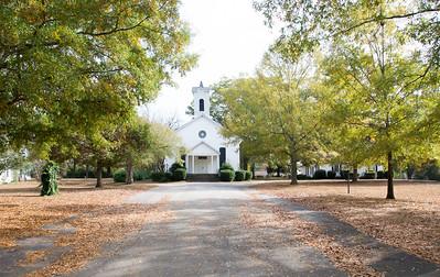 White Oak ARP Church, White Oak