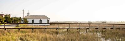 Pawleys Island Chapel, Pawleys Island