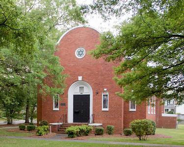 Temple Beth Elohim, Georgetown