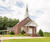 Mush Creek Baptist Church, Travelers Rest
