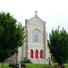 Trinity Lutheran Church, Greenville