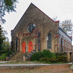 Fourth Presbyterian Church, Greenville