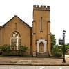Central Baptist Church, Greenville