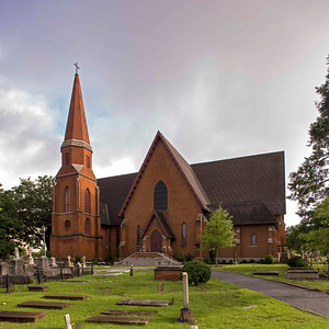 Christ Church, Greenville