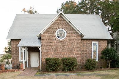 First Methodist Church, Conway