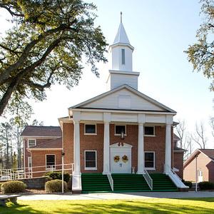 Green Sea Baptist Church, Green Sea