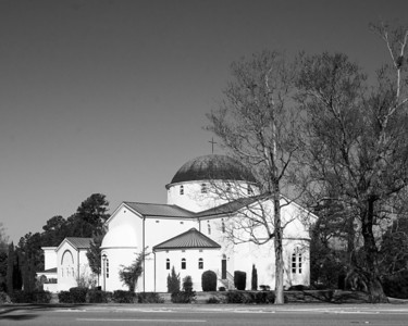 St. John's Greek Orthodox Church, Myrtle Beach