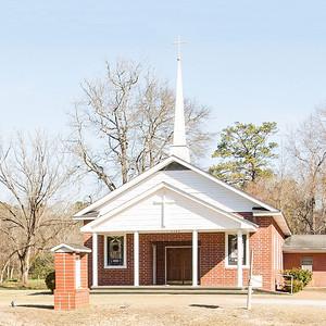 True Vine Missionary Church, Grahamville