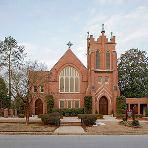 Grace Episcopal Church, Camden