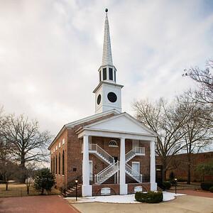 Bethesda Presbyterian Church, Camden