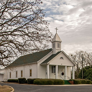 Camp Creek United Methodist Church