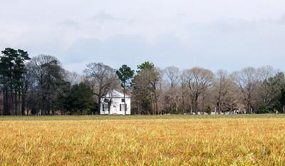 Rembert Church, Woodrow