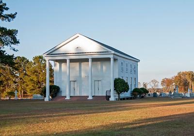 Lynchburg Presbyterian Church, Lynchburg