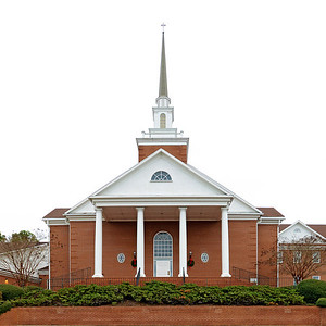 St. Andrew's Lutheran Church, Irmo
