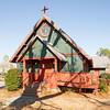 Christ Prayer Chapel, Mullins