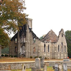 St. Paul's Lutheran Church, Newberry