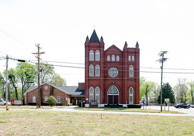 Williams Chapel AME Church, Orangeburg