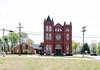 Williams Chapel AME Church, Orangeburg