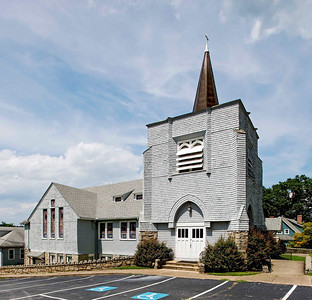 Pacolet Mills Baptist Church, Pacolet