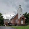Zoar Methodist Church, Zoar