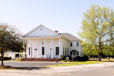 Bethel United Methodist Church, Oswego