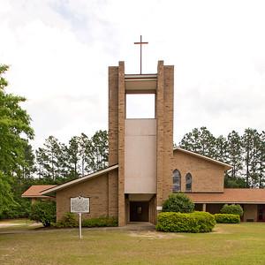 St. James Lutheran, Sumter