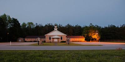 St. Paul AME Church, Sumter