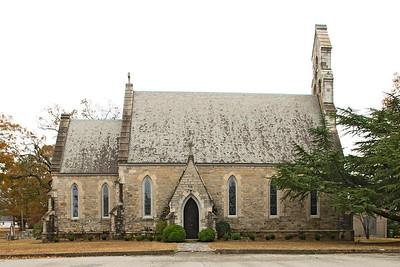 Episcopal Church of the Nativity, Union