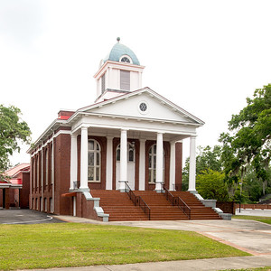 Williamsburg Church, Kingstree
