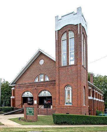 Mount Prospect Baptist Church, Rock Hill