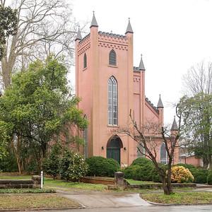 Good Shepherd Episcopal Church, York
