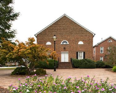 Bethesda Presbyterian Church, Rock Hill area