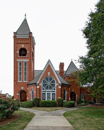 First Associate Reformed Presbyterian Church, Rock Hill