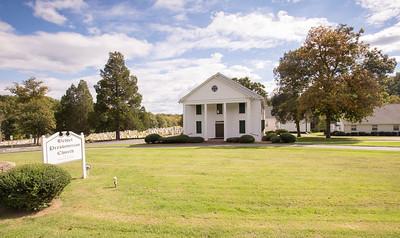 Bethel Presbyterian Church, Clover