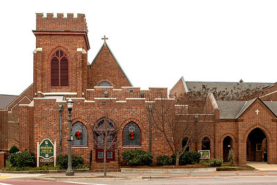 Episcopal Church of our Savior, Rock Hill